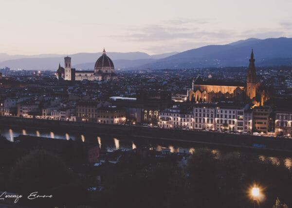 Realizzazione di Servizi Fotografici, book fotografici a Prato, Fotografia di Paesaggio