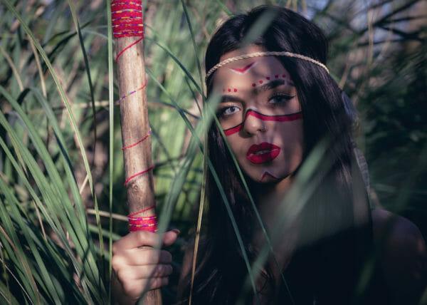 Estraneamente, progetto di ritratto fotografico dedicato all'integrazione, alla conoscenza reciproca e alla salvaguardia delle tradizioni, Brasile, realizzato da Lorenzo Marzano, Lorenzo Emme